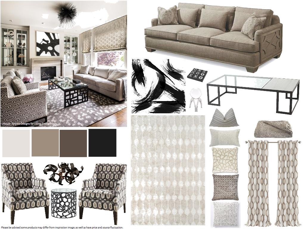 Online Interior Design Services - Dramatix Decor